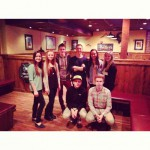Outback Steakhouse in Federal Way