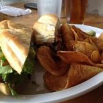 Secret Sandwich Society in Fayetteville