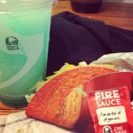 Taco Bell Restaurant in Quakertown, PA