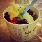 Tutti Frutti Frozen Yogurt in Conyers
