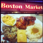 Boston Market in Carlsbad