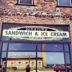 Downtown Sandwich & Ice Cream Shoppe in Menominee
