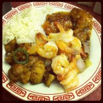 China Buffet in Rochester, NY
