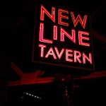 New Line Tavern in Chicago