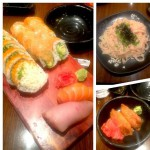 Sushi Garden in Burnaby