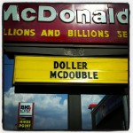 McDonald's in Louisville