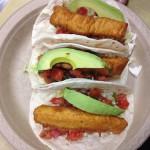 Baja Fresh Mexican Grill in Folsom