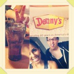 Denny's in Patterson