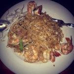 Tara Thai Cuisine in New York
