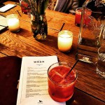 The Wren in Manhattan