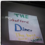 Stafford Diner in Beach Haven West, NJ