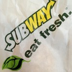 Subway Sandwiches in Honolulu