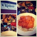 Kashmir Indian Cuisine in Salem