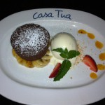 Casa TUA Restaurant in Miami Beach, FL