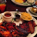 Lucille's Smokehouse Bar-B-Que in Tempe