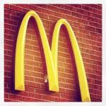 McDonald's in Lumberton, NC
