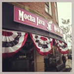 Mocha Java in Dedham, MA