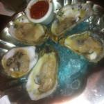 Big Fish Seafood Bistro in Dearborn, MI