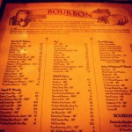 Bourbon House in New Orleans, LA