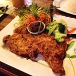 NaraDeva Thai Restaurant in Orlando