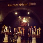 Blarney Stone in Bismarck, ND