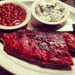 Big Blues Ribs and More in Monroe