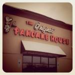 Original Pancake House in Sioux Falls, SD