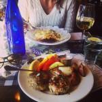 Victoria's Delights in Oxford