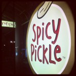 Spicy Pickle in Portland