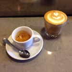 Peregrine Espresso in Washington