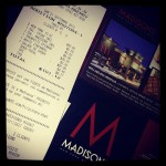 Madison's New York Grill and Bar in Dollard-des-Ormeaux, QC