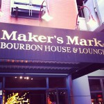 Maker's Mark Bourbon House and Lounge in Louisville, KY