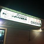 Rasicci's Pizza in Akron