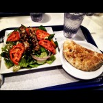 Zorba's Cafe in Washington