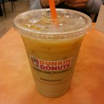 Dunkin Donuts in Brooklyn