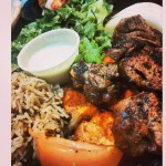 Maiwand Kabob in Columbia, MD
