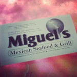 Miguel's Mexican Cafe in Tampa, FL
