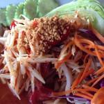 Rak Thai Cuisine in Folsom