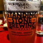 Standing Stone Brewing Company in Ashland