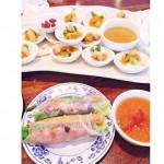 NEM Nuong NINH HOA in Rosemead