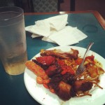 China Star Buffet in Bronx