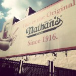 Nathan's Famous Inc in Brooklyn