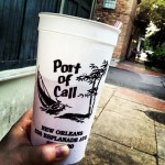 Port Of Call Restaurant in New Orleans, LA