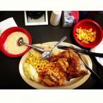 Popeye's Chicken in Oviedo