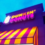 Dunkin Donuts in Elmont, NY
