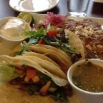 Luis's Mexican Cuisine in Eden