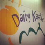 Dairy Kastle in Louisville