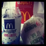 McDonald's in Denver
