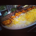 Persian Room Fine Dining in Scottsdale
