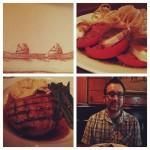 Stoney River Legendary Steaks in Louisville, KY